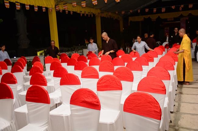 Lễ bổ nhiệm trụ trì tại chùa Đống Cao - Thanh Hóa 1
