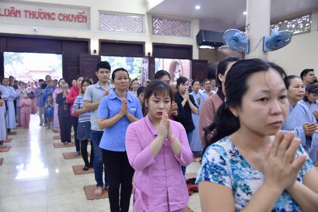 Chia sẻ Phật pháp mùa Vu Lan