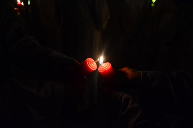 Lung linh đêm Di Đà 2019