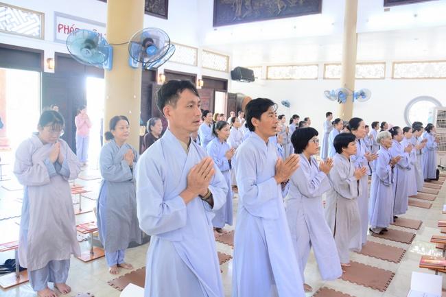 Lễ khánh tuế Thượng tọa Ân sư