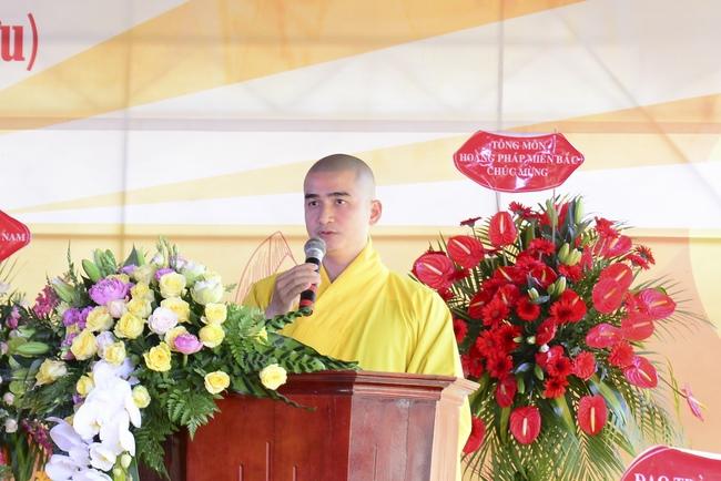 Lễ bổ nhiệm Trụ trì chùa Pháp Hòa – Bình Phước