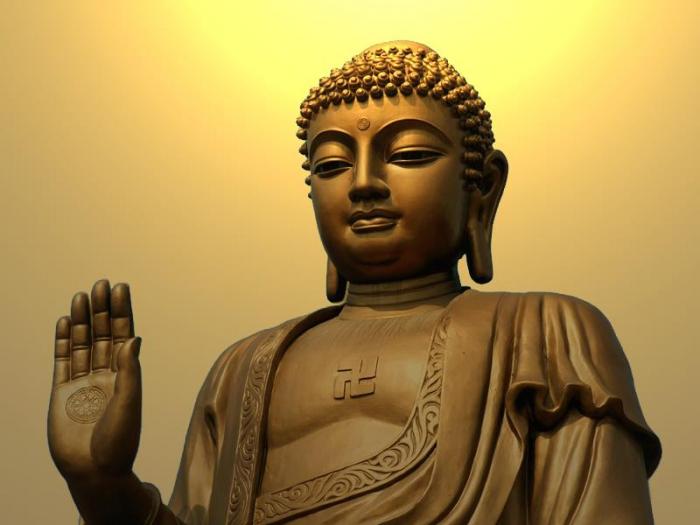 Phật và chư Tăng, ai phước báu nhiều hơn?