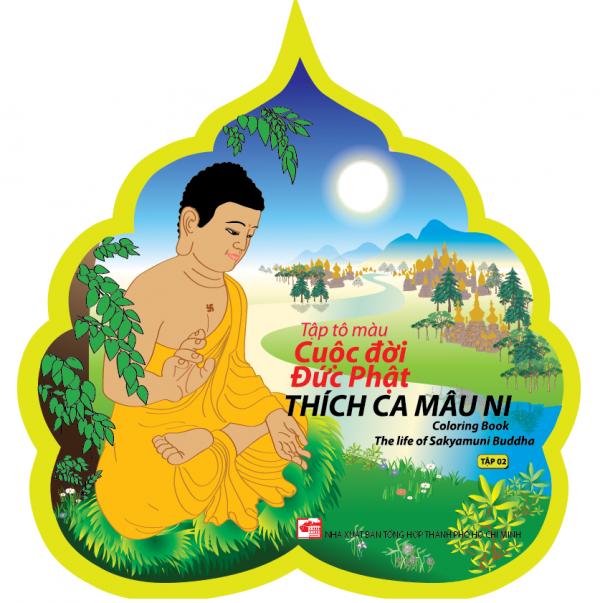 Món quà dành cho các em thiếu nhi nhân mùa Phật đản